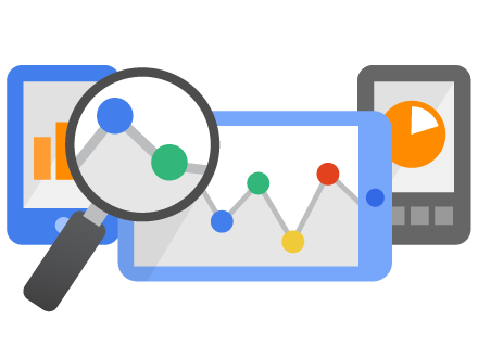 Google Analytics - Data